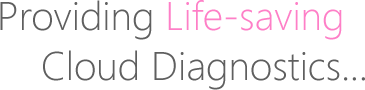 Providing Life-saving Digital Diagnostics